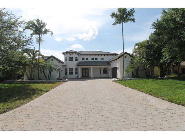 9699 Wilshire Lakes Blvd, Naples, FL 34109 (#216025974) :: Homes and Land Brokers, Inc