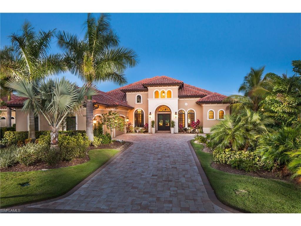 6072 Sunnyslope Dr, Naples, FL 34119 (MLS #216026286) :: The New Home Spot, Inc.