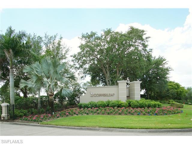 23780 Copperleaf Blvd, Bonita Springs, FL 34135 (MLS #216026454) :: The New Home Spot, Inc.