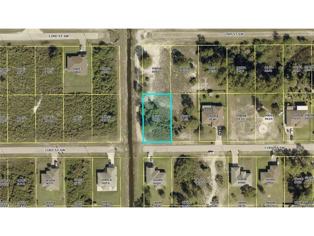 2614 33rd St SW, Lehigh Acres, FL 33976 (MLS #216026512) :: The New Home Spot, Inc.