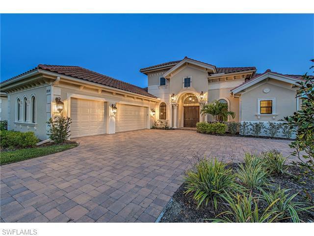 12114 Wicklow Ln, Naples, FL 34120 (MLS #216026776) :: The New Home Spot, Inc.