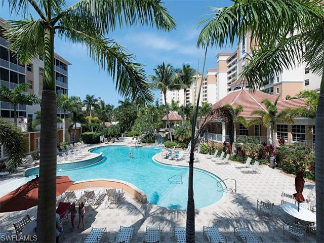 460 Launch Cir #203, Naples, FL 34108 (#216026780) :: Homes and Land Brokers, Inc