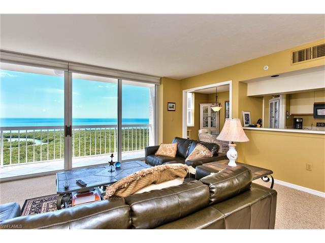 6101 Pelican Bay Blvd #1704, Naples, FL 34108 (MLS #216027024) :: The New Home Spot, Inc.