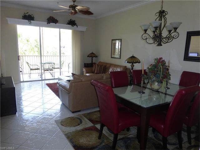 3969 Bishopwood Ct E #202, Naples, FL 34114 (MLS #216027194) :: The New Home Spot, Inc.