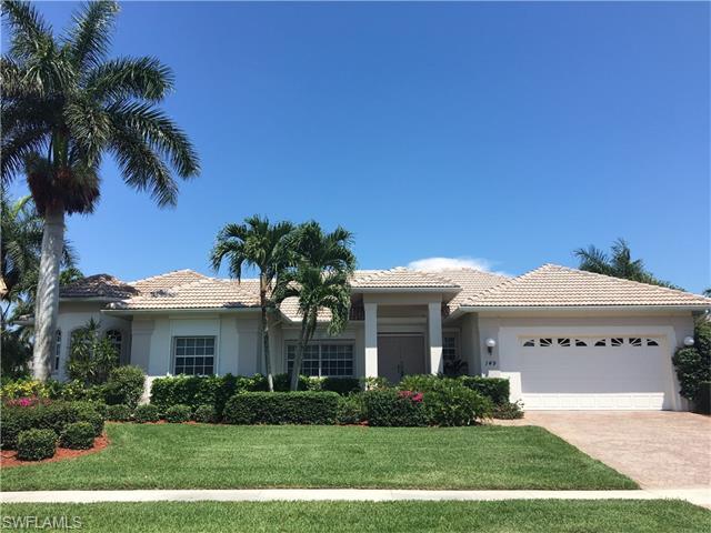 149 Peach Ct, Marco Island, FL 34145 (MLS #216027278) :: The New Home Spot, Inc.
