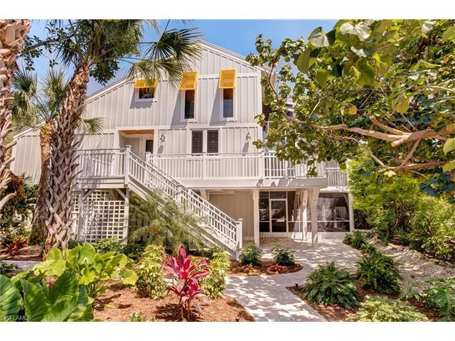 11411 Old Lodge Ln, Captiva, FL 33924 (#216027957) :: Homes and Land Brokers, Inc