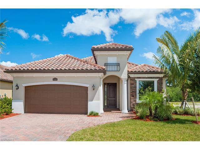 12715 Kinross Ln, Naples, FL 34120 (MLS #216028048) :: The New Home Spot, Inc.