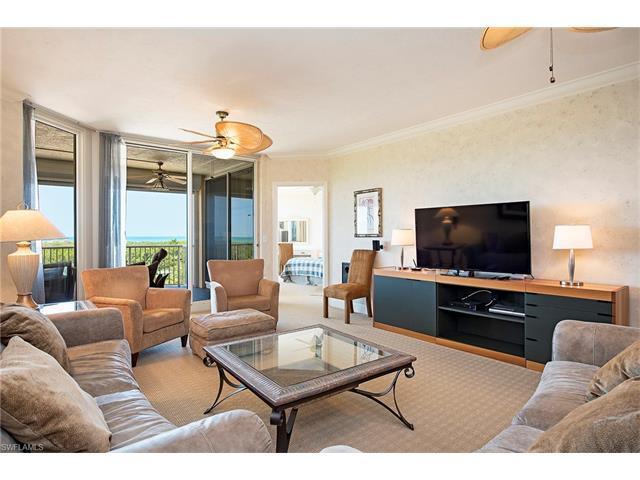 7117 Pelican Bay Blvd #503, Naples, FL 34108 (#216028148) :: Homes and Land Brokers, Inc