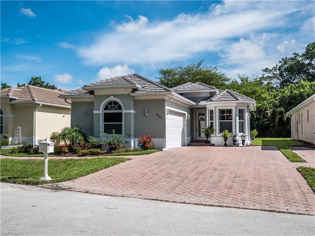 2805 Linda Dr, Naples, FL 34112 (#216028299) :: Homes and Land Brokers, Inc