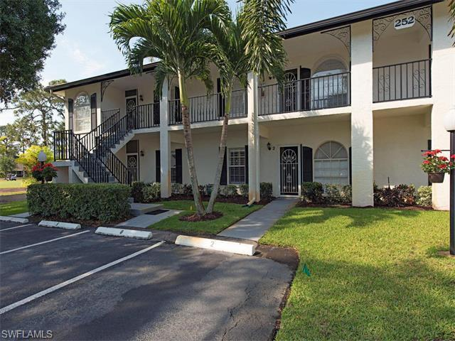 252 Deerwood Cir 9-1, Naples, FL 34113 (#216028802) :: Homes and Land Brokers, Inc