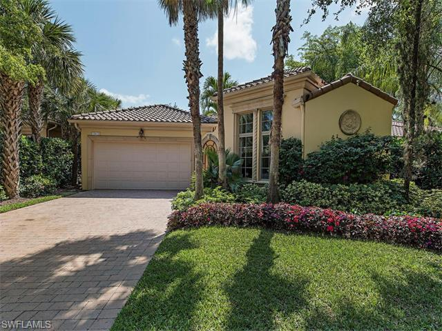 15612 Villoresi Way, Naples, FL 34110 (MLS #216029485) :: The New Home Spot, Inc.