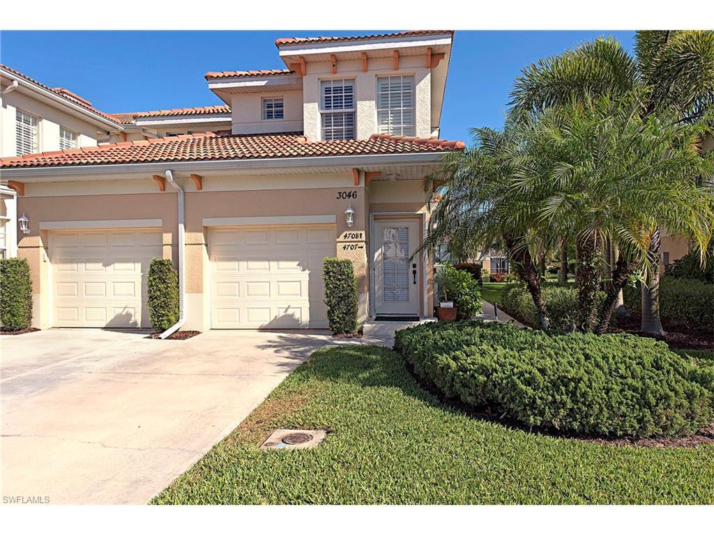 3046 Driftwood Way #4708, Naples, FL 34109 (MLS #216029701) :: The New Home Spot, Inc.