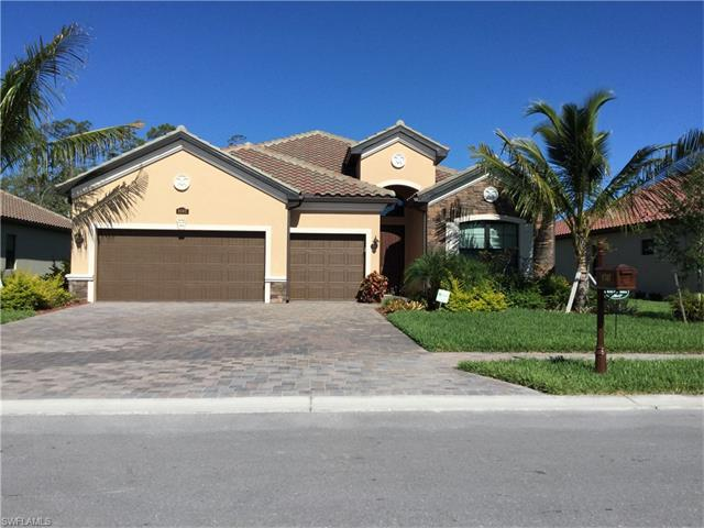 9347 Vercelli Ct, Naples, FL 34113 (#216029898) :: Homes and Land Brokers, Inc