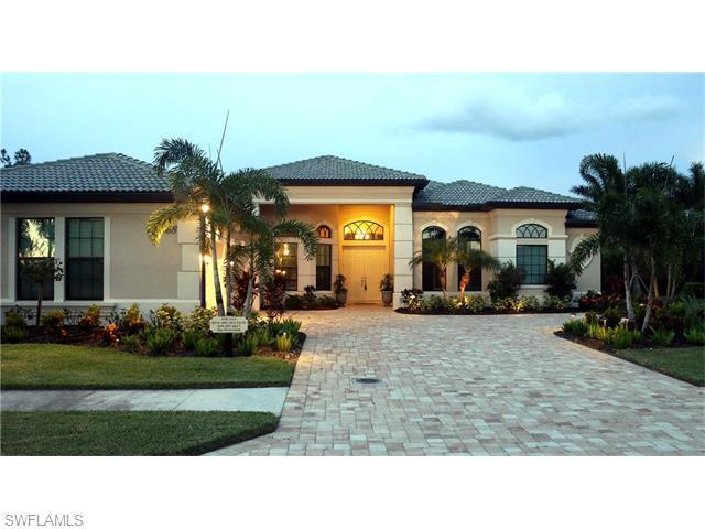 23068 Sanabria Loop, Bonita Springs, FL 34135 (#216030020) :: Homes and Land Brokers, Inc
