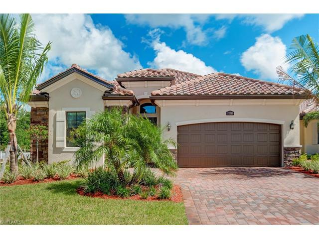 12707 Kinross Ln, Naples, FL 34120 (MLS #216030054) :: The New Home Spot, Inc.