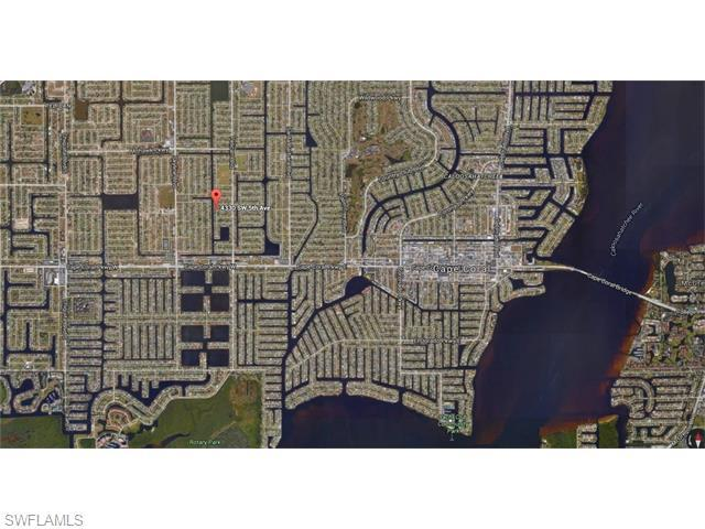 4330 SW 5th Ave, Cape Coral, FL 33914 (MLS #216030214) :: The New Home Spot, Inc.