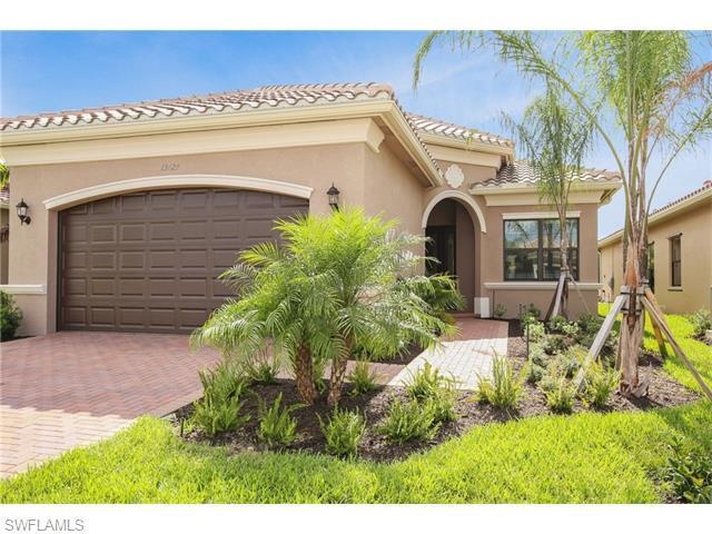 13624 Mandarin Cir, Naples, FL 34109 (MLS #216030308) :: The New Home Spot, Inc.