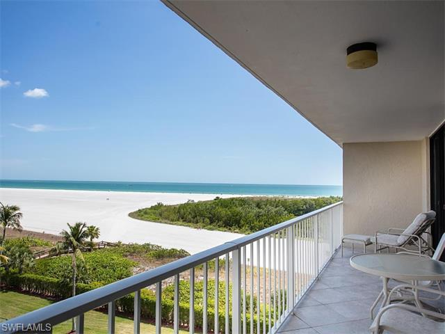 380 Seaview Ct #609, Marco Island, FL 34145 (MLS #216030363) :: The New Home Spot, Inc.