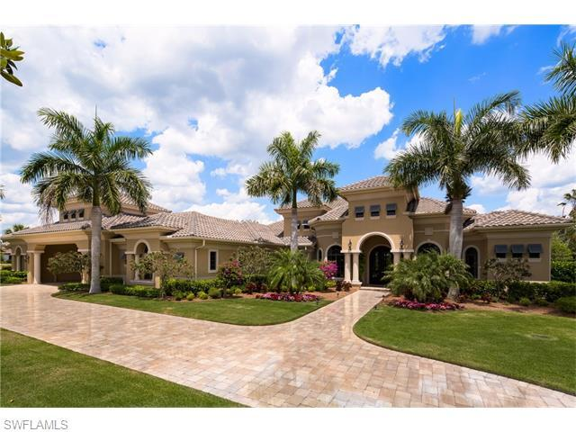 28931 Somers Dr, Naples, FL 34119 (MLS #216030626) :: The New Home Spot, Inc.