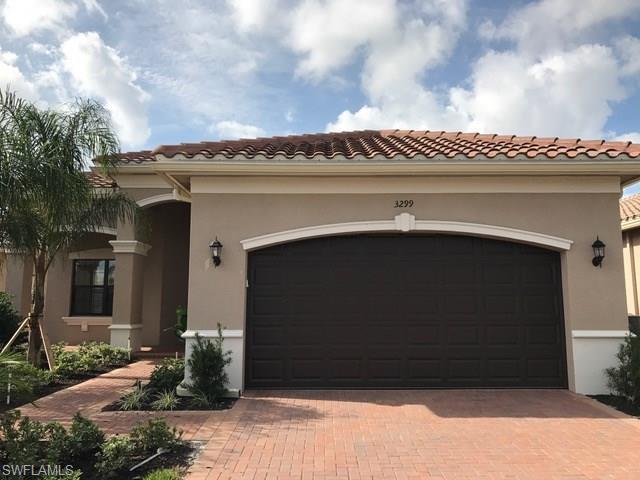 3299 Pacific Dr, Naples, FL 34119 (MLS #216030730) :: The New Home Spot, Inc.