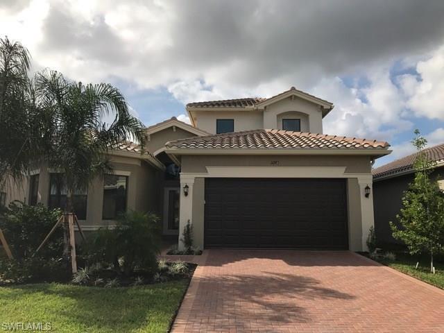 3283 Pacific Dr, Naples, FL 34119 (MLS #216030754) :: The New Home Spot, Inc.