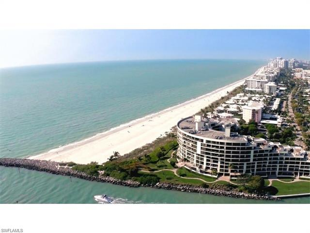 2309 Gulf Shore Blvd N, Naples, FL 34103 (MLS #216031252) :: The New Home Spot, Inc.