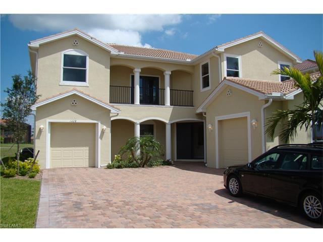 1428 Birdie Dr, Naples, FL 34120 (MLS #216031537) :: The New Home Spot, Inc.