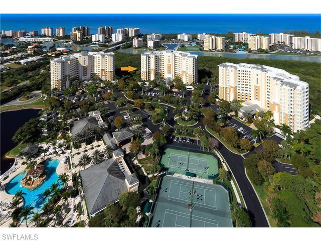 315 Dunes Blvd #601, Naples, FL 34110 (MLS #216031774) :: The New Home Spot, Inc.