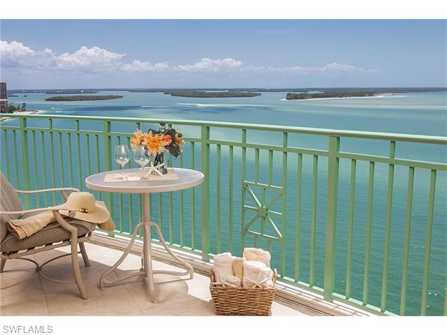 970 Cape Marco Dr #1402, Marco Island, FL 34145 (#216031793) :: Homes and Land Brokers, Inc