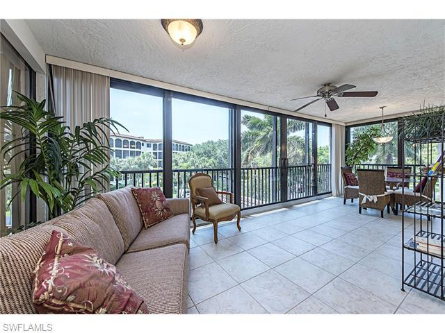 6000 Pelican Bay Blvd C-102, Naples, FL 34108 (#216031800) :: Homes and Land Brokers, Inc