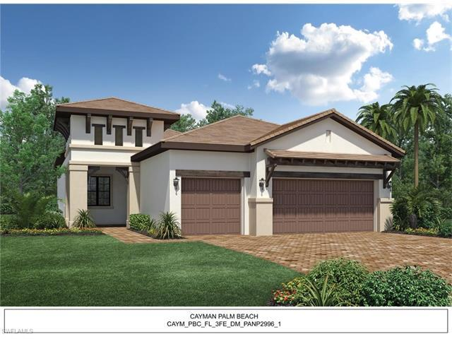 10130 Palazzo Dr, Naples, FL 34119 (#216032117) :: Homes and Land Brokers, Inc
