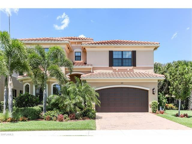 3681 Pleasant Springs Dr, Naples, FL 34119 (MLS #216032151) :: The New Home Spot, Inc.