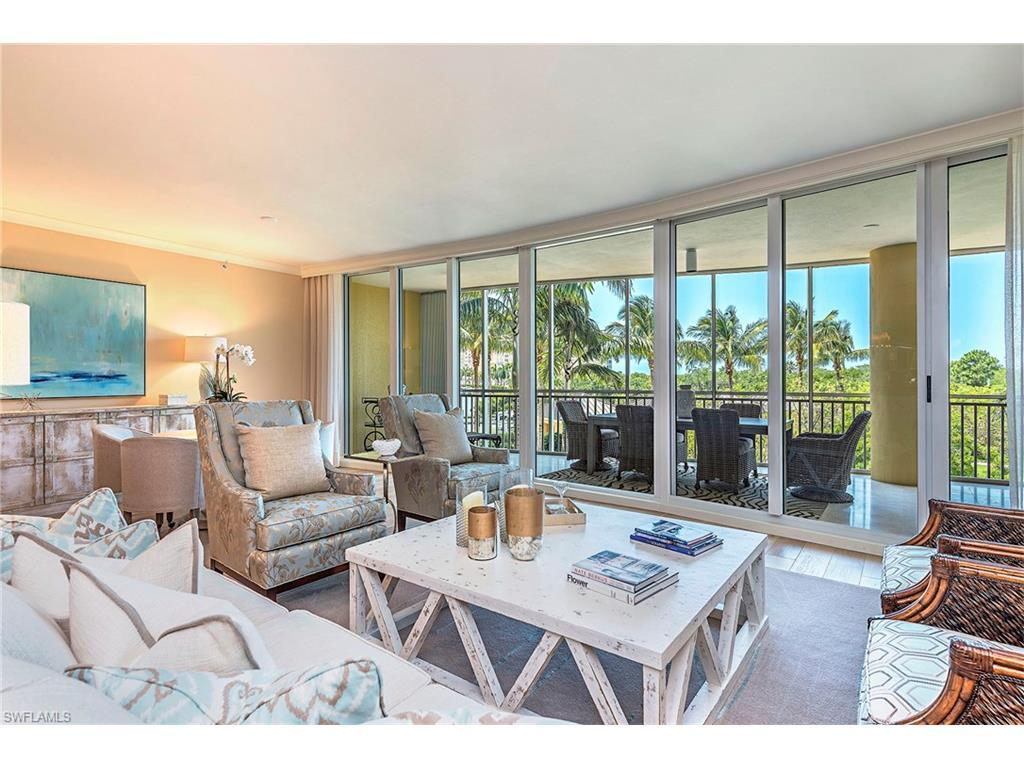 13675 Vanderbilt Dr #309, Naples, FL 34110 (#216032197) :: Homes and Land Brokers, Inc
