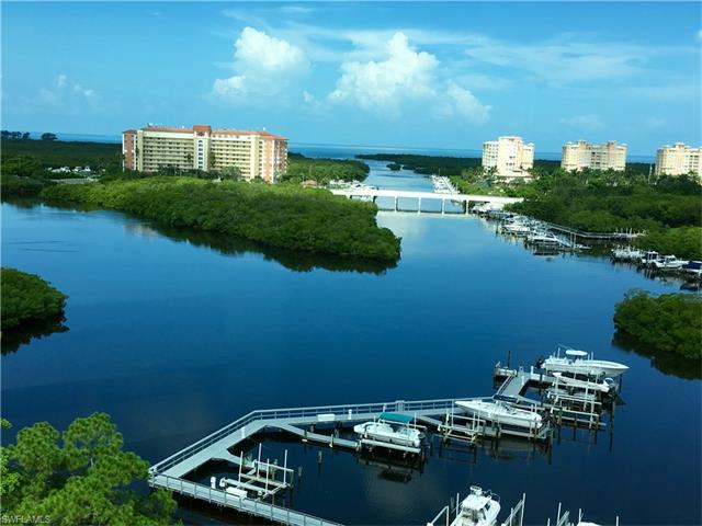 430 Cove Tower Dr #1001, Naples, FL 34110 (#216032838) :: Homes and Land Brokers, Inc