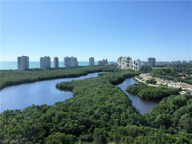 7575 Pelican Bay Blvd #1608, Naples, FL 34108 (#216032849) :: Homes and Land Brokers, Inc