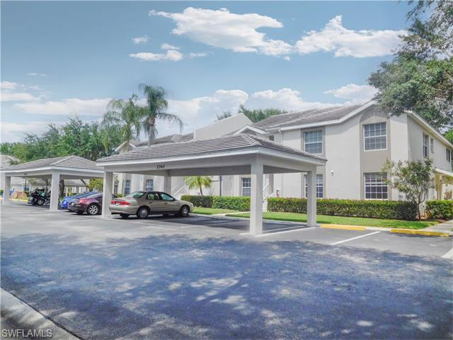 3740 Fieldstone Blvd #1003, Naples, FL 34109 (MLS #216033089) :: The New Home Spot, Inc.