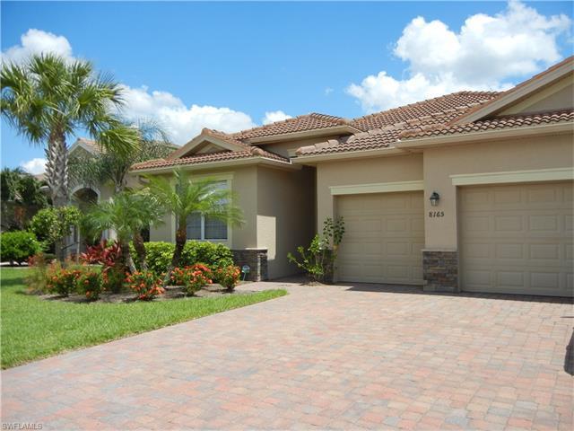 8165 Piedmont Dr S, Naples, FL 34104 (MLS #216033164) :: The New Home Spot, Inc.