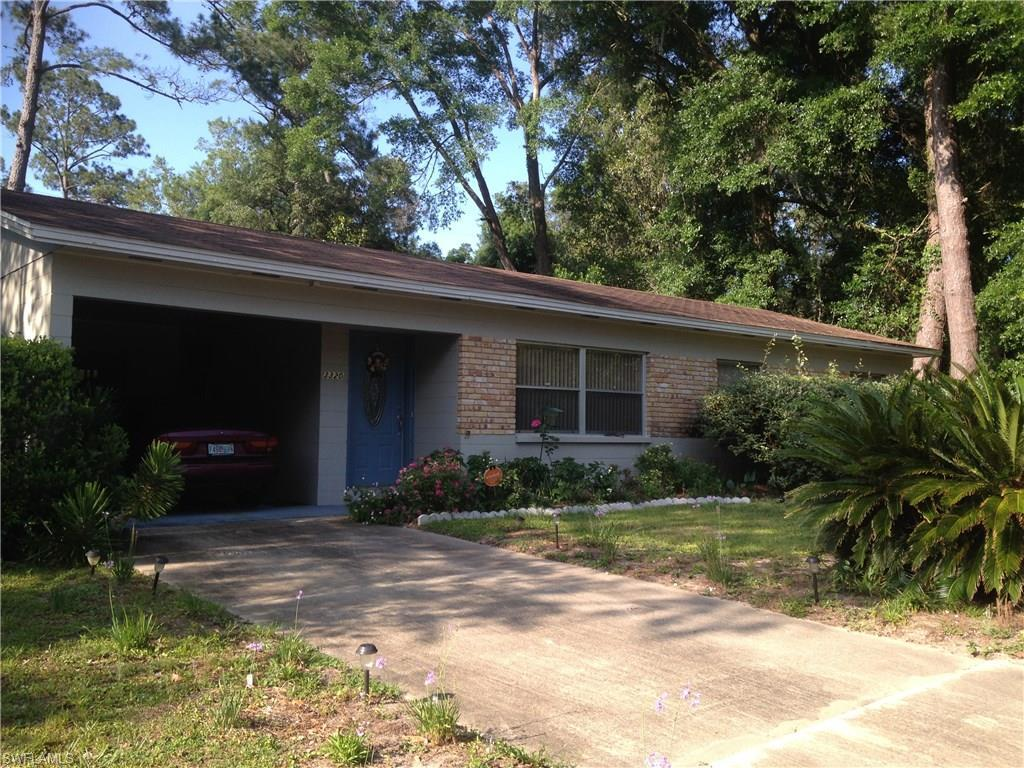 3320 NW 30th Ave, Gainesville, FL 32605 (#216033195) :: Homes and Land Brokers, Inc