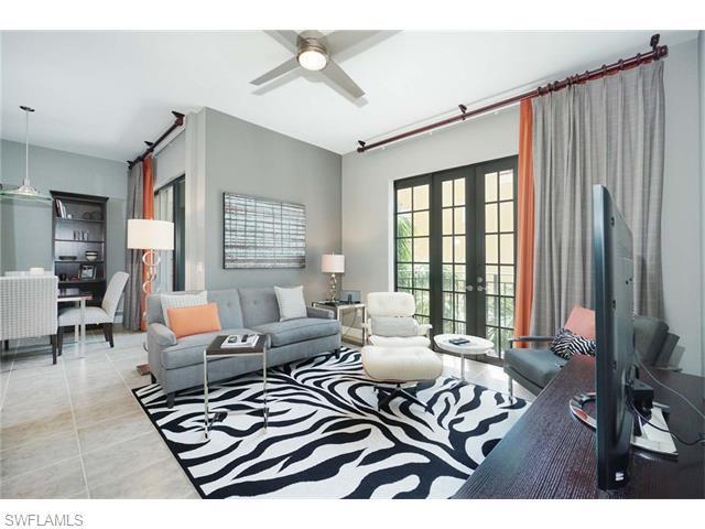 8011 Via Monte Carlo Way #203, Estero, FL 33928 (#216033324) :: Homes and Land Brokers, Inc