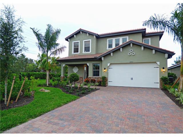 8701 Westwood Oaks Pl, Fort Myers, FL 33908 (MLS #216033585) :: The New Home Spot, Inc.