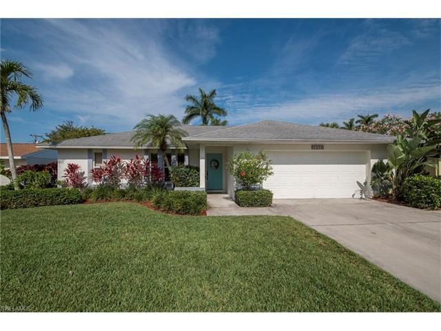 7211 Emily Dr, Fort Myers, FL 33908 (#216033673) :: Homes and Land Brokers, Inc
