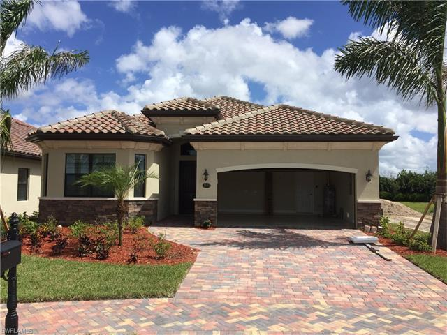 2802 Aviamar Cir, Naples, FL 34114 (MLS #216033717) :: The New Home Spot, Inc.