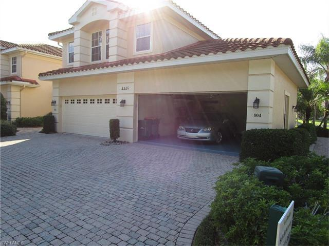 4445 Dover Ct #804, Naples, FL 34105 (#216034103) :: Homes and Land Brokers, Inc