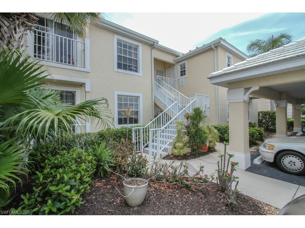 1310 Sweetwater Cv #7204, Naples, FL 34110 (#216034153) :: Homes and Land Brokers, Inc
