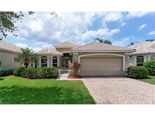 492 Palo Verde Dr, Naples, FL 34119 (#216034184) :: Homes and Land Brokers, Inc