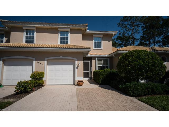 7550 Meadow Lakes Dr #4703, Naples, FL 34104 (MLS #216034328) :: The New Home Spot, Inc.