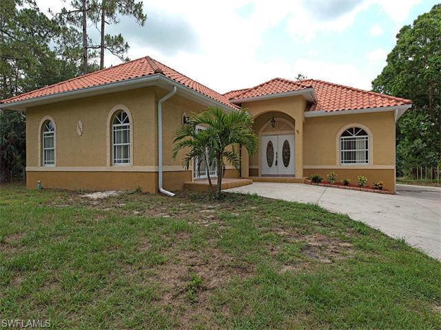 3670 8th Ave SE, Naples, FL 34117 (MLS #216034713) :: The New Home Spot, Inc.