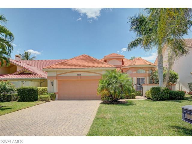 28618 Highgate Dr, Bonita Springs, FL 34135 (MLS #216034936) :: The New Home Spot, Inc.