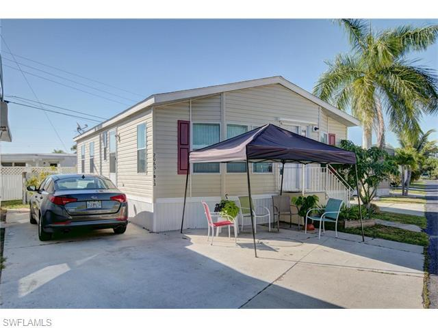 20631 River Dr, Estero, FL 33928 (#216034987) :: Homes and Land Brokers, Inc
