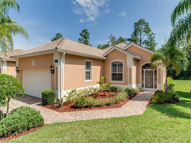 15441 Cortona Way, Naples, FL 34120 (MLS #216035001) :: The New Home Spot, Inc.
